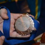 «Сила духу». Команда чернівчан взяла участь у всеукраїнській спартакіаді серед потерпілих на виробництві