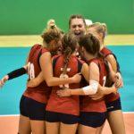 Волейбольна команда «Буковинка» здобула «срібло» на міжнародному турнірі
