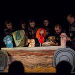 У Чернівцях відбудеться прем'єра вистави «Розбійник Лис та Шериф Кролиця»