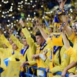 Пісня «Червона рута» отримає статус футбольного символу України