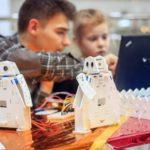 Центр робототехнiки «BOTEON» запрошує чернівчан на безкоштовний «Start IT Fest»
