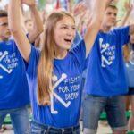 Школа успіху. Чого навчали активну молодь у Чернівцях