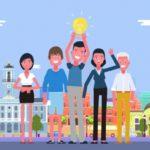За проекти «Бюджету участі» у Чернівцях можна проголосувати в терміналах самообслуговування та Приват24
