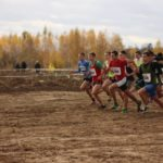 Буковинець став переможцем чемпіонату України з легкоатлетичного кросу