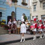 Які вулиці та площі перекриють на День міста у Чернівцях. Перелік