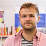 У Чернівцях відбудеться презентація книги «The Ukraine» Артема Чапая