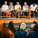 MERIDIAN CZERNOWITZ проведе низку заходів про творчість Пауля Целана у Європі