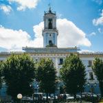 Кадрові зміни у Чернівецькій міській раді. Кого звільнили