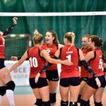 У Чернівцях пройдуть матчі Вищої ліги України з волейболу серед жіночих команд
