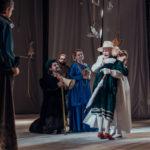 Театр з Румунії на «Золотих оплесках Буковини» зіграв «Дядю Ваню» Чехова. Фото