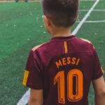 У Чернівцях відбувся фінал першості міста з міні-футболу серед учнів п'ятих класів