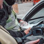 Скільки порушень швидкісного режиму зафіксували поліціянти на дорогах Буковини за два тижні