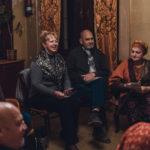 Як проходить обговорення вистав фестивалю комедії «Золоті оплески Буковини»