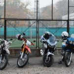 Понад сто байкерів з різних районів Буковини приїхали до Чернівців