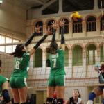 Волейболістки ЧНУ здобули друге місце на Всеукраїнському турнірі в Чернівцях