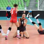У Чернівцях відбудуться Всеукраїнські змагання з волейболу серед жіночих команд