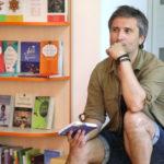 Фронтмен гурту «МЕРІ» презентує у Чернівцях свою книгу