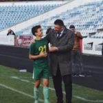 Як у Чернівцях юнаки змагалися заперемогу у «Sparta Football Fest-2018». Фото