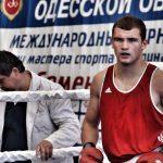 Буковинець Степан Грекул став чемпіоном України з боксу