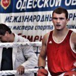 Буковинець Степан Грекул пробився до півфіналу чемпіонату України з боксу