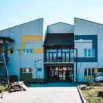 У мікрорайоні Ленківці офіційно відкрили новий дитсадок, але дітей ще не запускають
