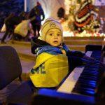 Чернівчан запрошують разом провести вечір Дня Гідності і Свободи