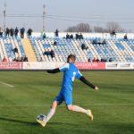 У Чернівцях визначили володаря Суперкубка області з футболу. Фото