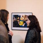 «Дні майдану». Василь Салига презентував чернівчанам свою фотовиставку