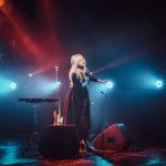 Гурт «Vivienne Mort» презентував новий альбом на сцені чернівецького театру