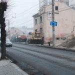 У Чернівцях на вулиці Героїв Майдану відремонтують тротуар