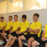 ФСК «Буковина» залишили четверо футболістів