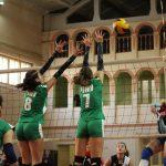 Чернівці прийматимуть матчі волейбольної Універсіади України
