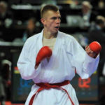 Чернівчанин Валерій Чоботар пробився до фіналу чемпіонату світу з карате