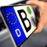 Розмитнення авто на єврономерах. Де у Чернівецькій області розміщені митні пункти