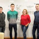 Студенти ЧНУ стали призерами міжнародного конкурсу із розробки роботів