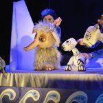 Театр ляльок запрошує маленьких чернівчан на «Пригоди в Солодкому Королівстві»