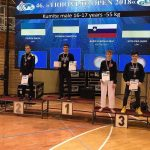 Двоє чернівецьких каратистів представлятимуть Україну на чемпіонаті Європи в Данії