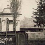 Церкви Святого Миколая у Чернівцях. Старі фото
