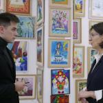«На Ти». Інтерв'ю з першою жінкою віце-спікеркою ВРУ Оксаною Сироїд