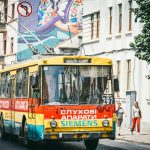 У Чернівцях відновили рух тролейбусів