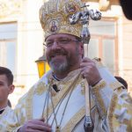 Як у Чернівцях зустріли главу УГКЦ Блаженнішого Святослава. Фото
