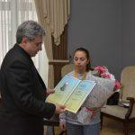 Чернівчанка стала чемпіонкою Європи з пауерліфтингу серед юніорок