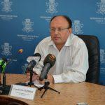 Начальника управління освіти міської ради Сергія Мартинюка звільнили з посади