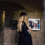 «Намасте, Індія!». У «Вернісажі» відкрилася виставка фотографій викладачки БДМУ