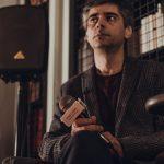 «Країна за Збручем». Олександр Бойченко презентував чернівчанам свою нову книжку. Фото