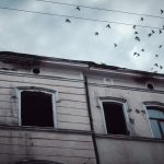 Наймасштабнішу за останні 20 років пожежу в Чернівцях ліквідували. Фото