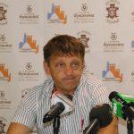 Головний тренер ФСК «Буковина» Віктор Мглинець залишив команду