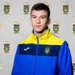 Буковинський боксер Юрій Томюк здобув «срібло» всеукраїнського турніру