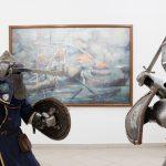 «Воїни Середньовіччя: історія та сучасність». Чернівчан запрошують на виставку-презентацію