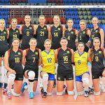 Чернівчанка у складі збірної України зіграє на волейбольному Євро-2019